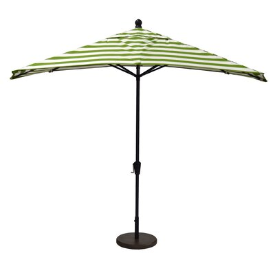 Wildon Home ® 10' Hexagon Umbrella