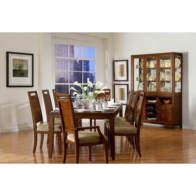 Woodbridge Home Designs Campton 9 Piece Dining Set