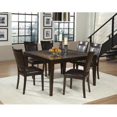 Woodbridge Home Designs Vincent 7 Piece Dining Set