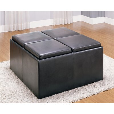 Woodbridge Home Designs Claire Ottoman