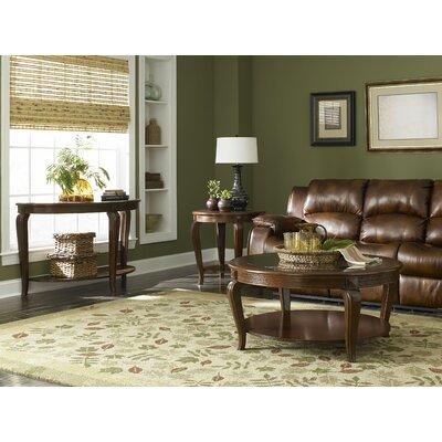 Woodbridge Home Designs 5558 Series Coffee Table Set