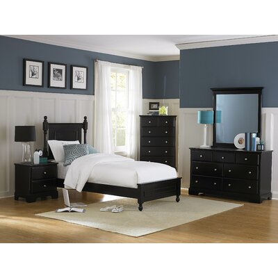 Woodbridge Home Designs Morelle Panel Bedroom Collection