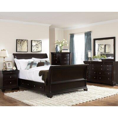 Inglewood Sleigh Bedroom Collection Wayfair
