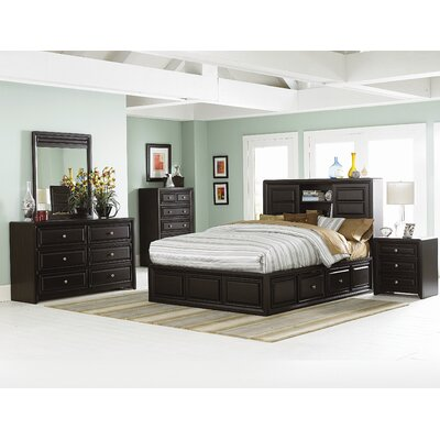 Woodbridge Home Designs Abel 6 Drawer Dresser