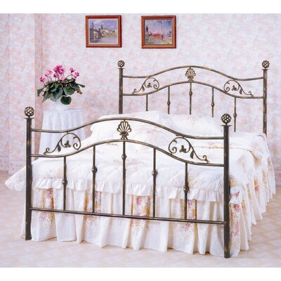 Woodbridge Home Designs 2862 Series Headboard