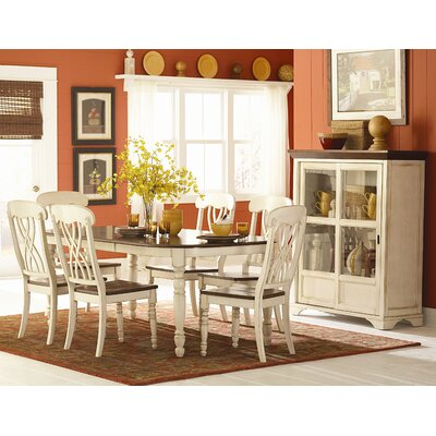 Woodbridge Home Designs Ohana Dining Table