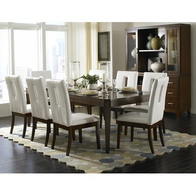 Elmhurst 9 Piece Dining Set