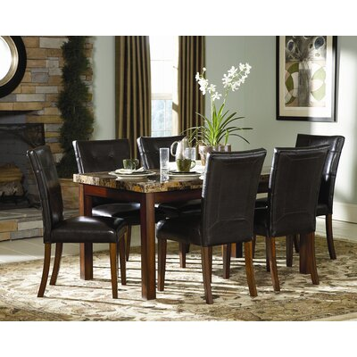 Woodbridge Home Designs Achillea Dining Table