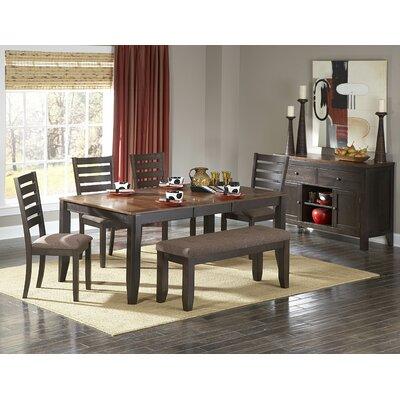 Woodbridge Home Designs 5341 Series Dining Table