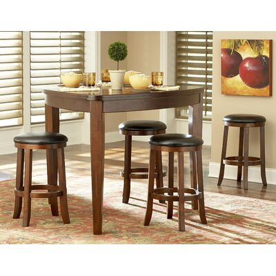 Woodbridge Home Designs Ameillia Counter Height Stool