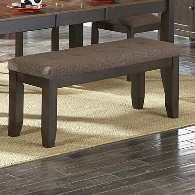 Woodbridge Home Designs 5341 Series Wood Kitchen Bench