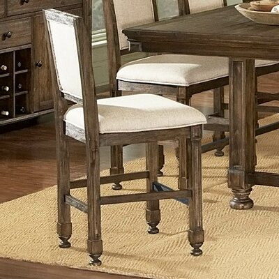 Woodbridge Home Designs 893 Series Counter Height Dining Chair