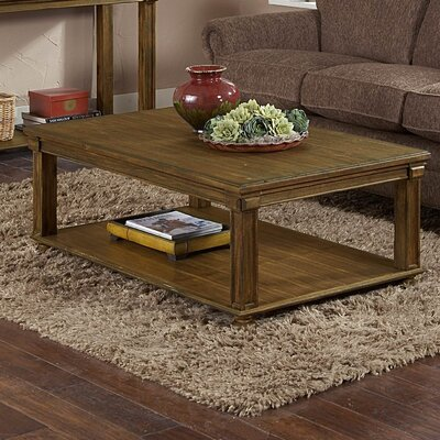 Ardenwood Coffee Table