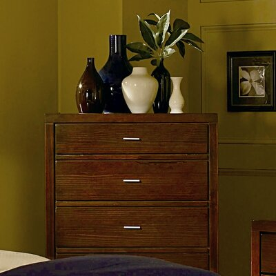 Woodbridge Home Designs Paula II 5 Drawer Chest