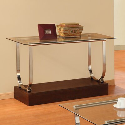 Woodbridge Home Designs Quigley Console Table