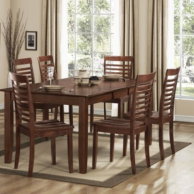 Tyler 7 Piece Dining Set