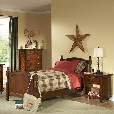Woodbridge Home Designs Aris Panel Bedroom Collection