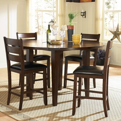 Ameillia Pub Table Set