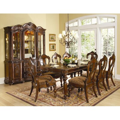 Woodbridge Home Designs 1390 Series Dining Table