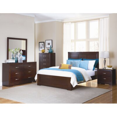 Hendrick Panel Bedroom Collection Wayfair