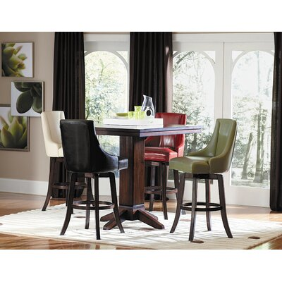 Woodbridge Home Designs Annabelle Swivel Bar Stool