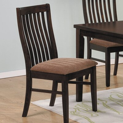 Hale Slat Back Side Chair