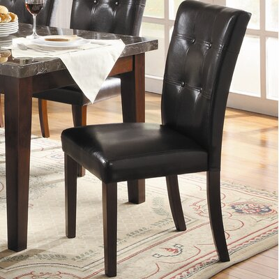 Woodbridge Home Designs Decatur Parsons Chair