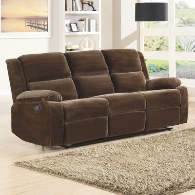 Snyder Reclining Sofa