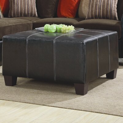 Woodbridge Home Designs Besty Cocktail Ottoman