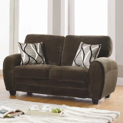 Woodbridge Home Designs Rubin Loveseat