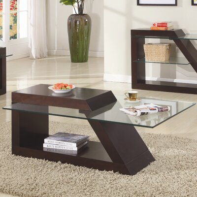 Woodbridge Home Designs Jensen Coffee Table