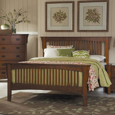 Woodbridge Home Designs Danville Panel Bed