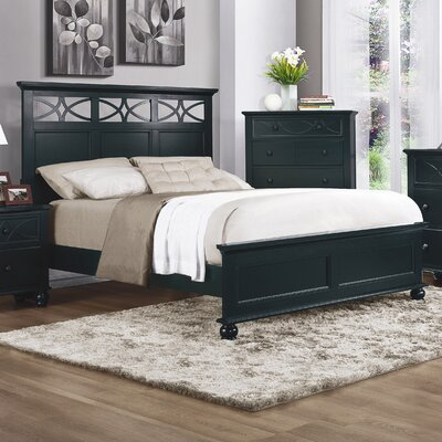 Woodbridge Home Designs Sanibel Panel Bed