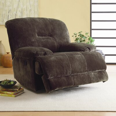 Woodbridge Home Designs Geoffrey Chaise  Recliner
