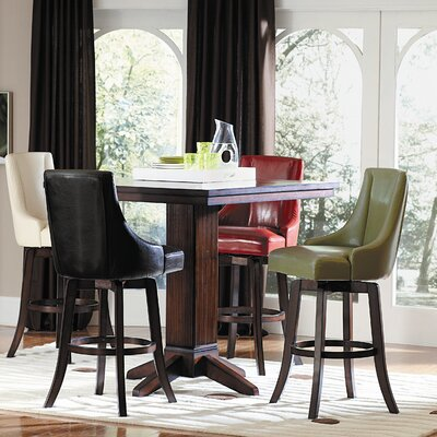 Woodbridge Home Designs Annabelle Pub Table Set