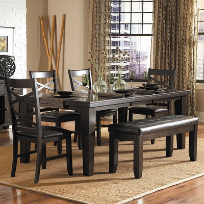Woodbridge Home Designs Hawn Dining Table