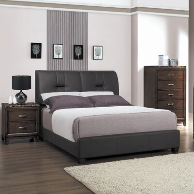 Woodbridge Home Designs Ottowa Panel Bedroom Collection