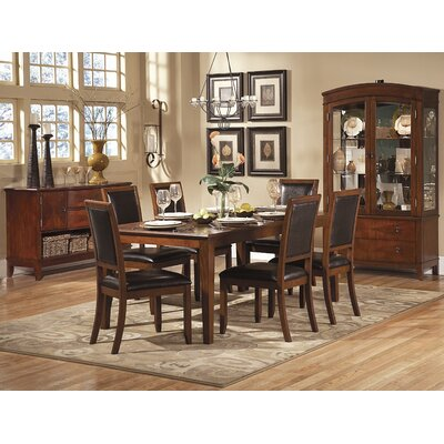 Woodbridge Home Designs Avalon Dining Table