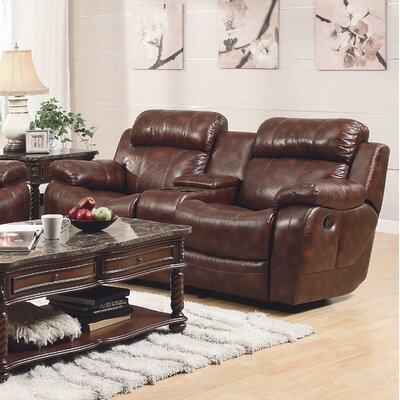 Marille Reclining Loveseat