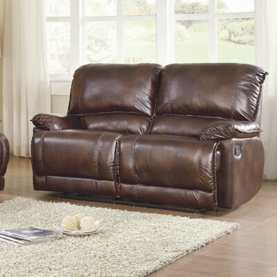 Woodbridge Home Designs Elsie Loveseat