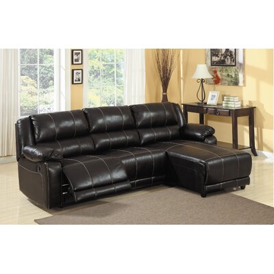 Paul Left Arm Recliner Loveseat