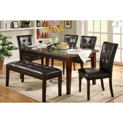 Woodbridge Home Designs Decatur Dining Table