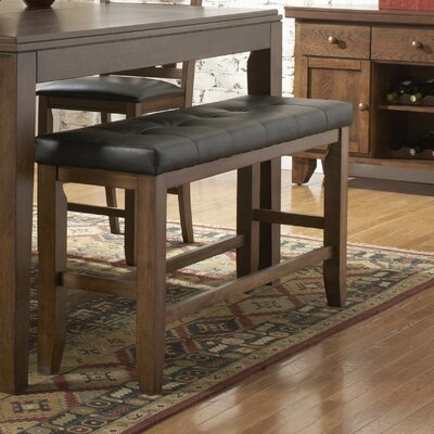 Kirtland Counter Height Bench