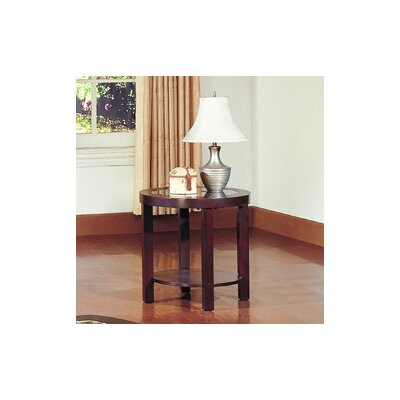 3219 Series End Table