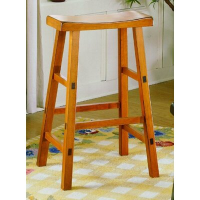 "Woodbridge Home Designs 5302 Series 29"" Bar Stool"