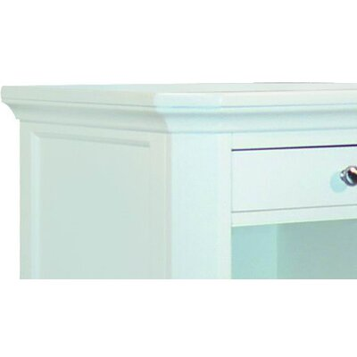 Woodbridge Home Designs 8891 Series 1 Drawer CPU Cabinet