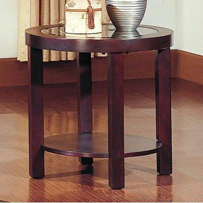 Woodbridge Home Designs 3219 Series Coffee Table Set