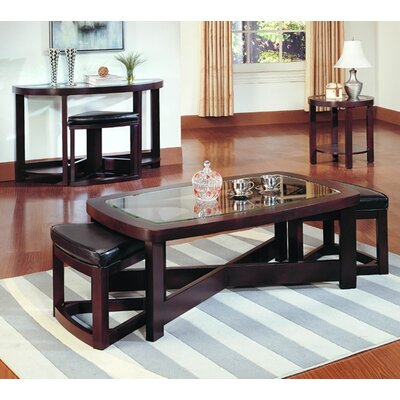 3219 Series Coffee Table Set
