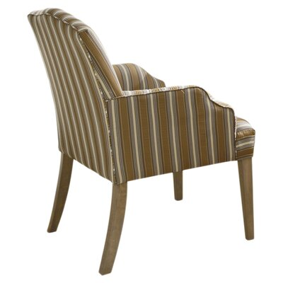 <strong>Woodbridge Home Designs</strong> Euro Casual Arm Chair