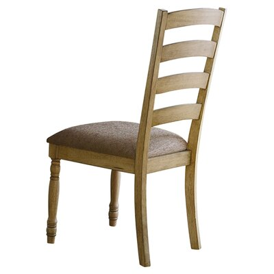 <strong>Woodbridge Home Designs</strong> Nash Side Chair
